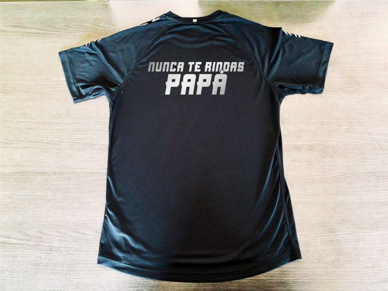 Camiseta Regalo Personalizada