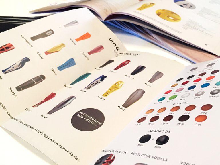 Impresión Revista Pequeño Formato