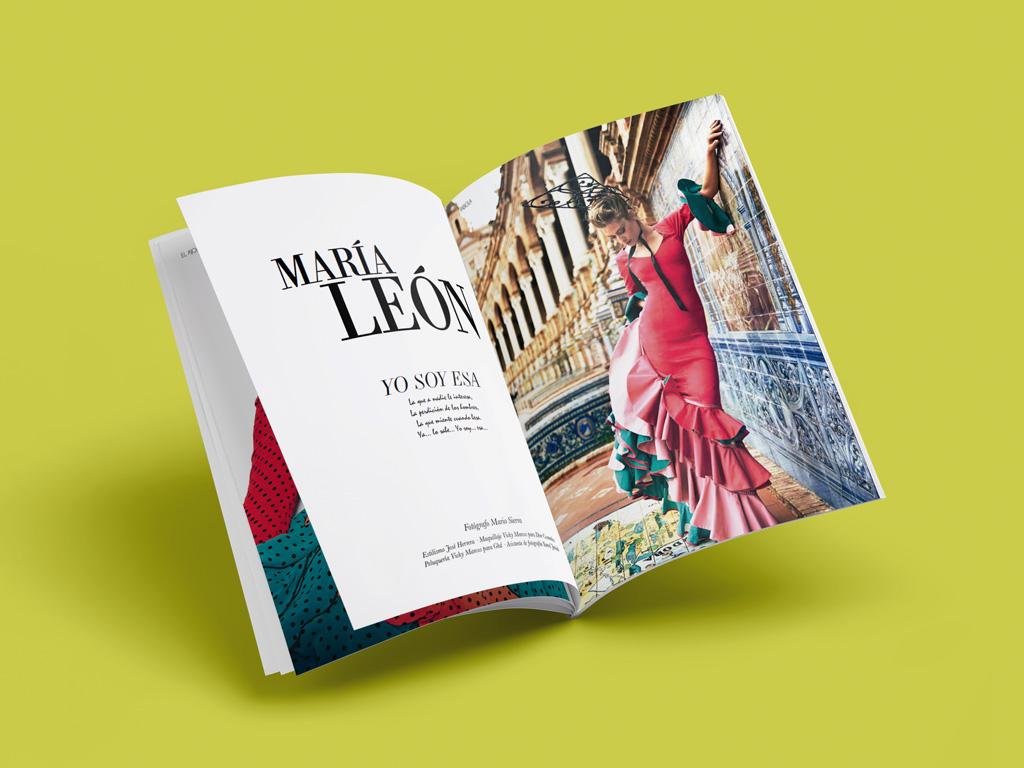 Impresión Editorial Revista Grapada