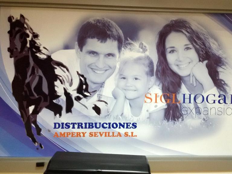 Decoración e Interiorismo Ampery Sevilla