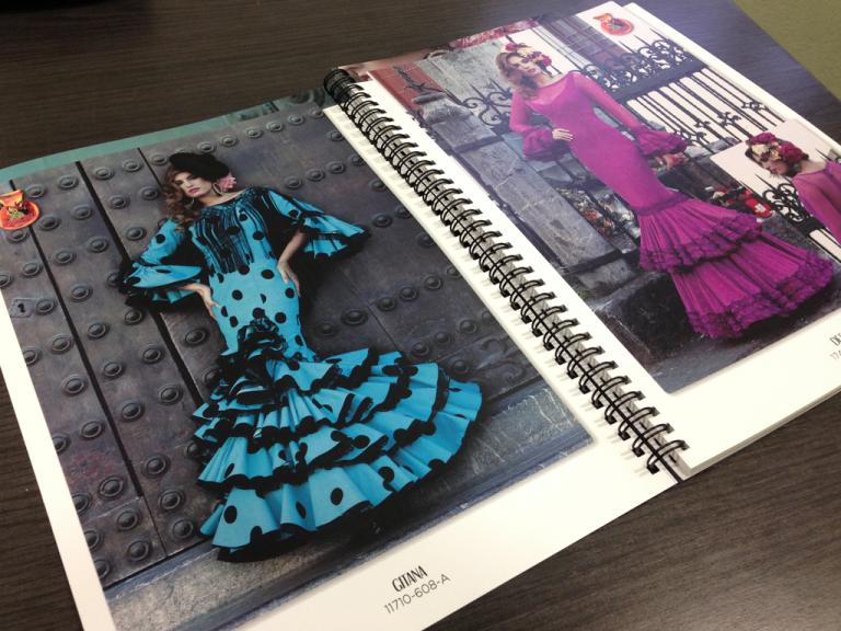Impresión Digital Revista Grapas