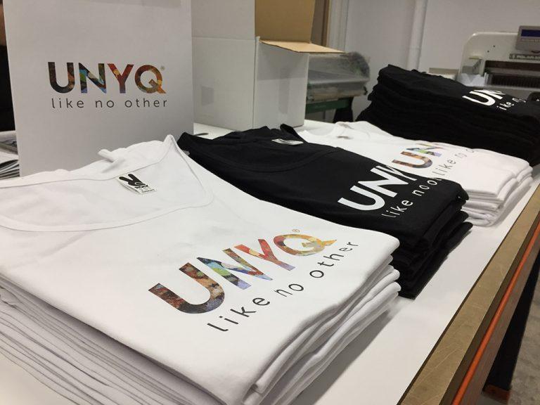 Camisetas con Marca