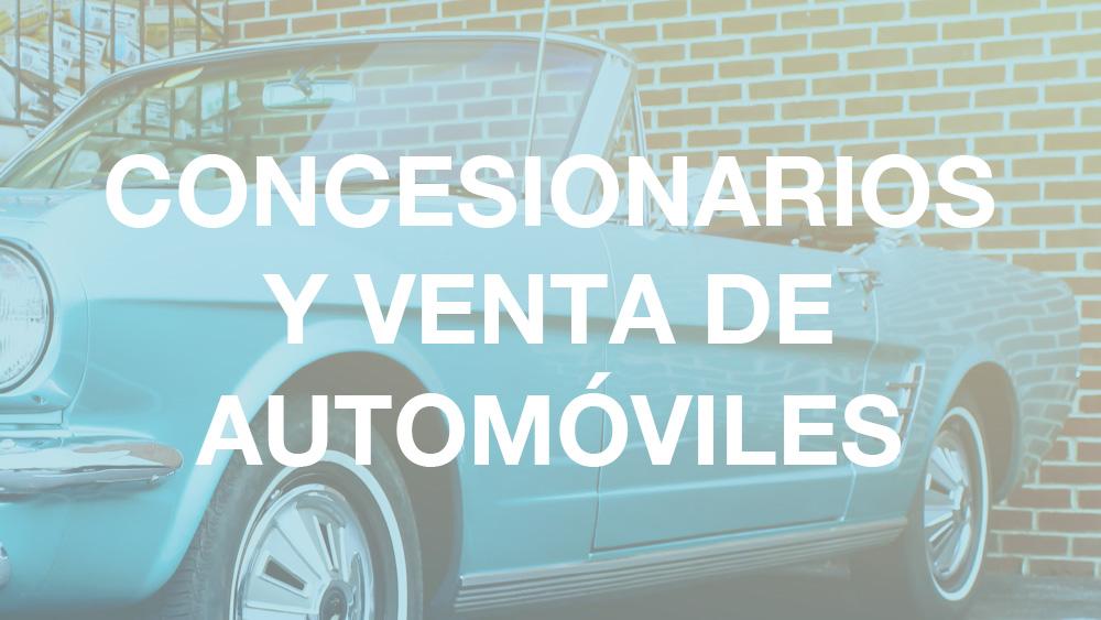 App Concesionarios Sevilla