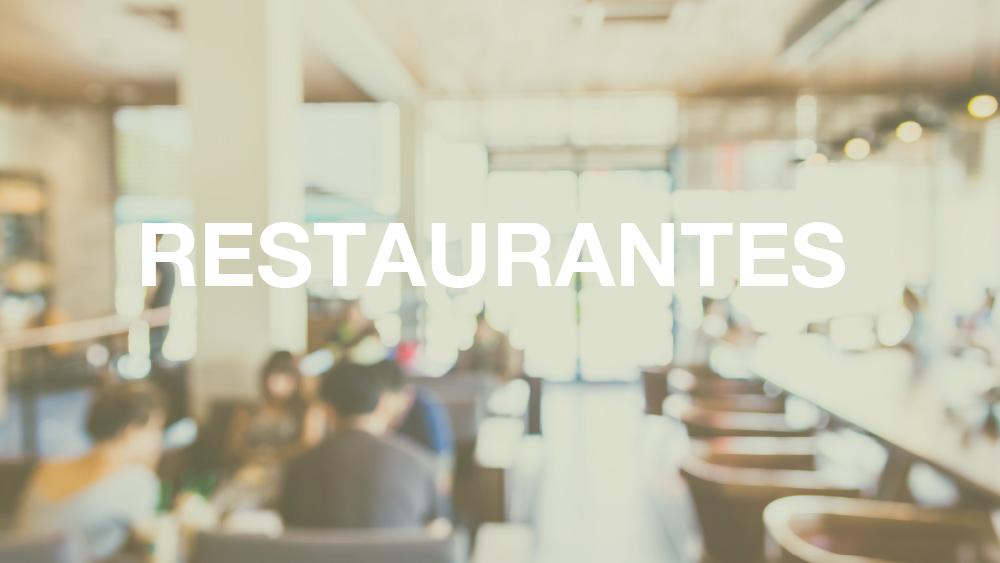 App Restaurantes Sevilla