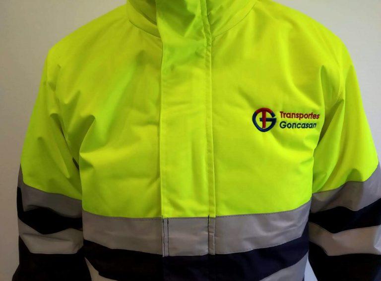 Vestimenta Uniforme Trabajo