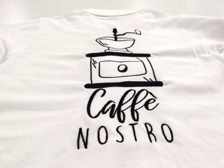 Ropa de trabajo Cafetería