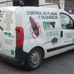 Vehiculos Control Plagas1