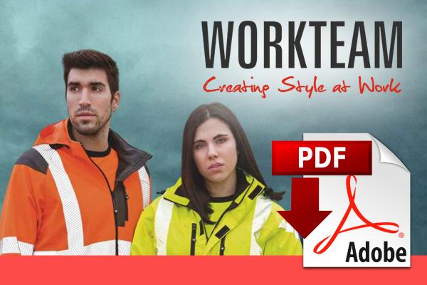 Workteam2019